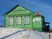 Продаю дом по адресу: Пензенская область, село Кижеватово
