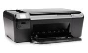 Продаю принтер 3в1 HP-C4683