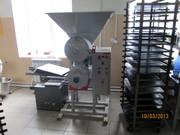 оборудование для пекарни Тестоделитель