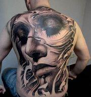 Татуировки от 400 рублей!