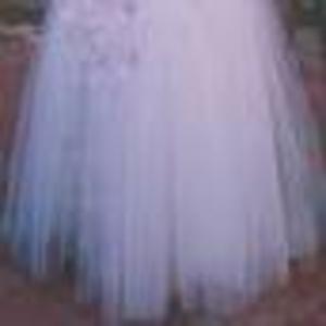 Продам платье на выпускной или для невесты