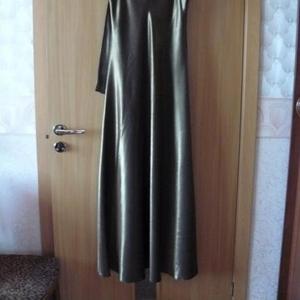 Продаю красивое вечернее платье оригинального цвета
