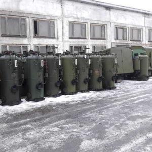 Паровые котлы КД-400,  РИ- 4М,  РИ-5М,  Ри-1Л