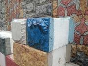 Пр-во 4-хслойных теплоблоков с мраморной облицовкой (автомат.линия) 3