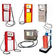 Топливораздаточные колонки УЗСГ однорукавные