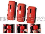 Пеналы для огнетушителей