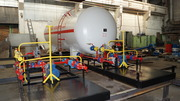 Оборудование для строительства и обслуживания АГЗС и ГНС