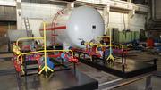 Модульная АГЗС объемом 18 м3 по 1210000 рублей