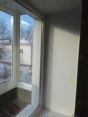Монтаж окон, балконов, потолков